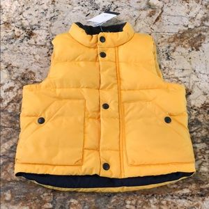 Gap Toddler Puffer Vest